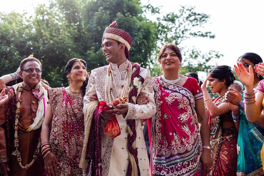 Manor of Groves   Asian Wedding   Hindu Wedding   Asian Wedding Photography   Monish & Dipti   Dhiren Dave03